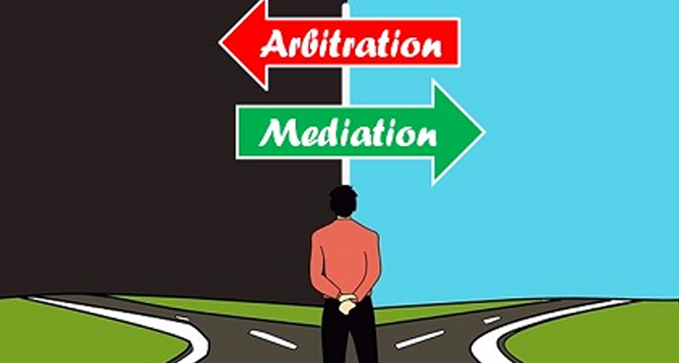 Difference Between Mediation and Arbitration